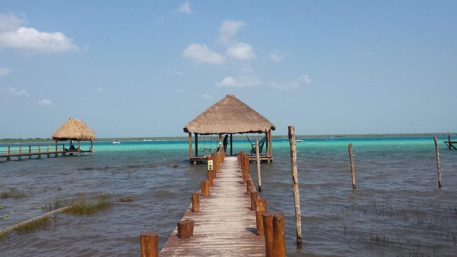 Bacalar Mexico, Adiseesworld travel blogger