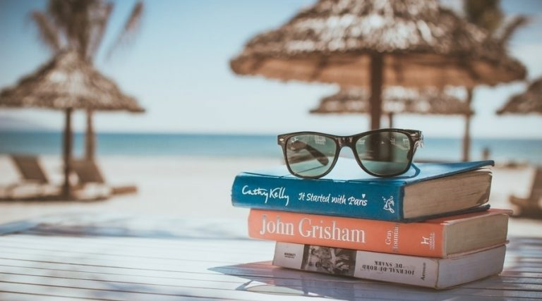 Books that will give you wanderlust. Adiseesworld travel blog