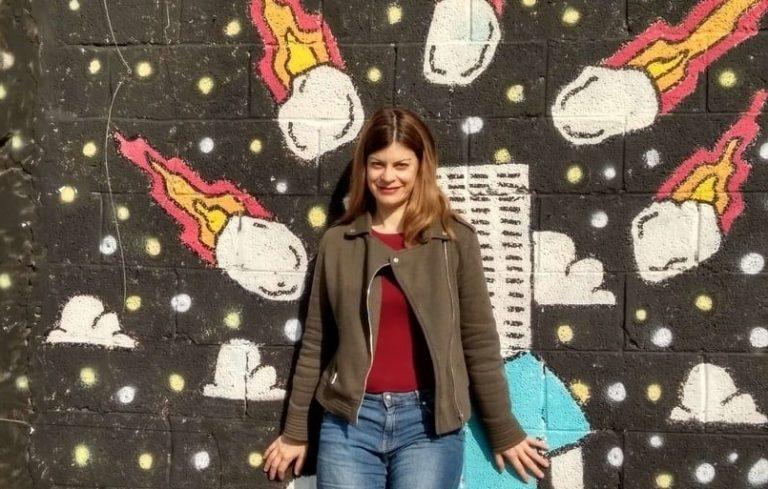 Florentin, Tel Aviv, Street Art and Graffiti - is da bomb - סיור גרפיטי בפלורנטין