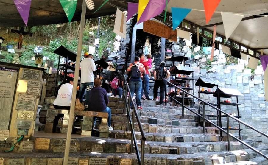 סיור בעקבות אסקובר - דברים לעשות במדג'ין