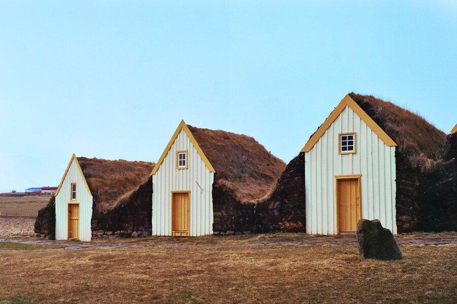 Airbnb בתים זעירים