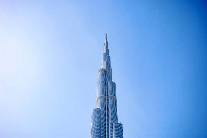 places to visit in Dubai - architecture